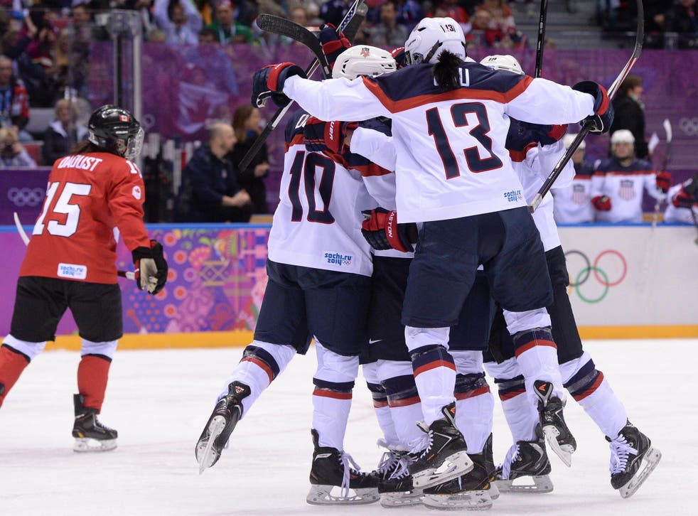 The USA women's team have agreed the deal and will now defend their title