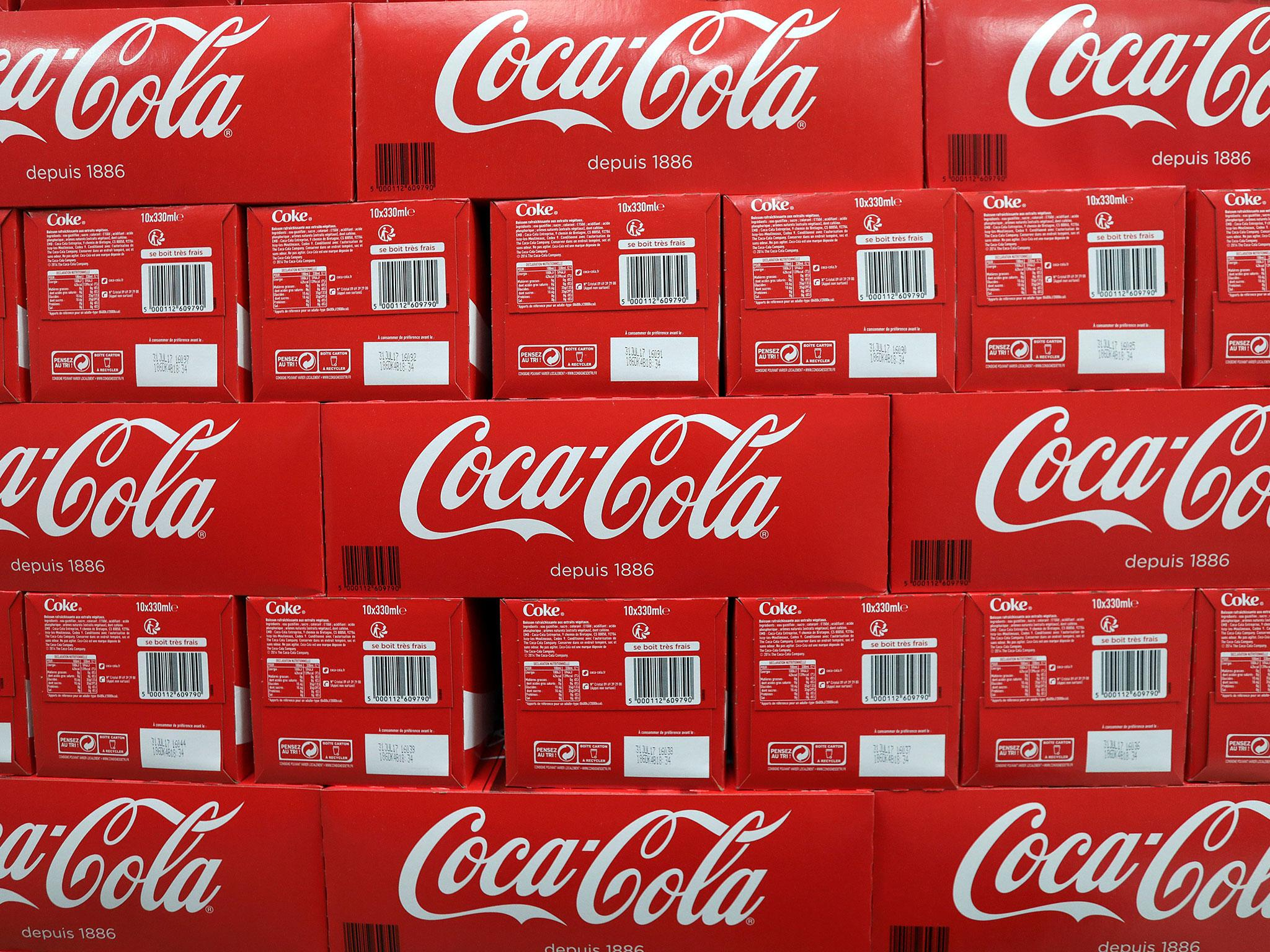 coca cola s line of business The coca-cola company (nyse: ko) the bottom-line result was in line with analyst expectations nearly all of coca-cola's geographic business segments reported positive year-over-year sales growth.