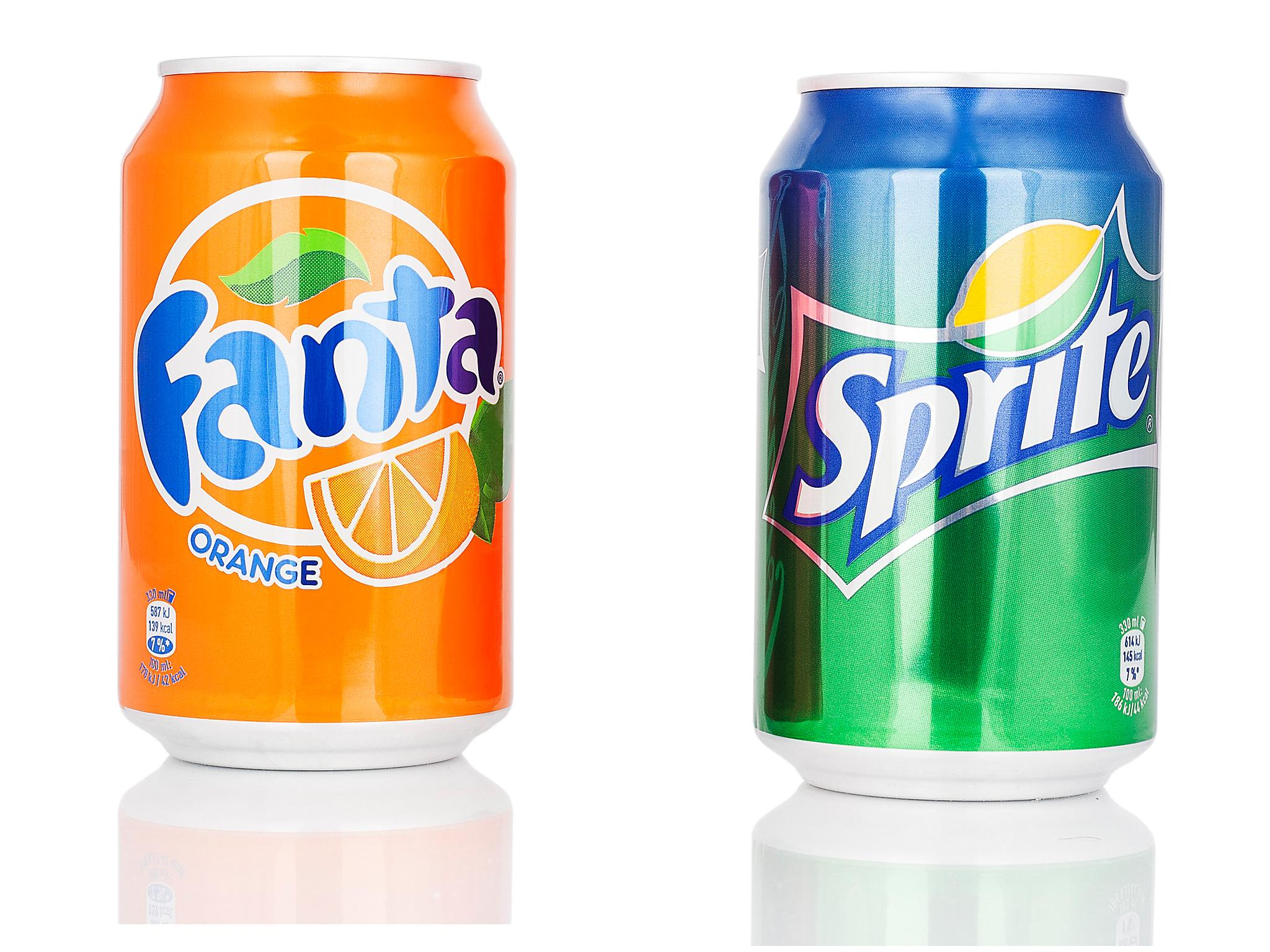 Dangerous soda: how to choose a quality drink for a child