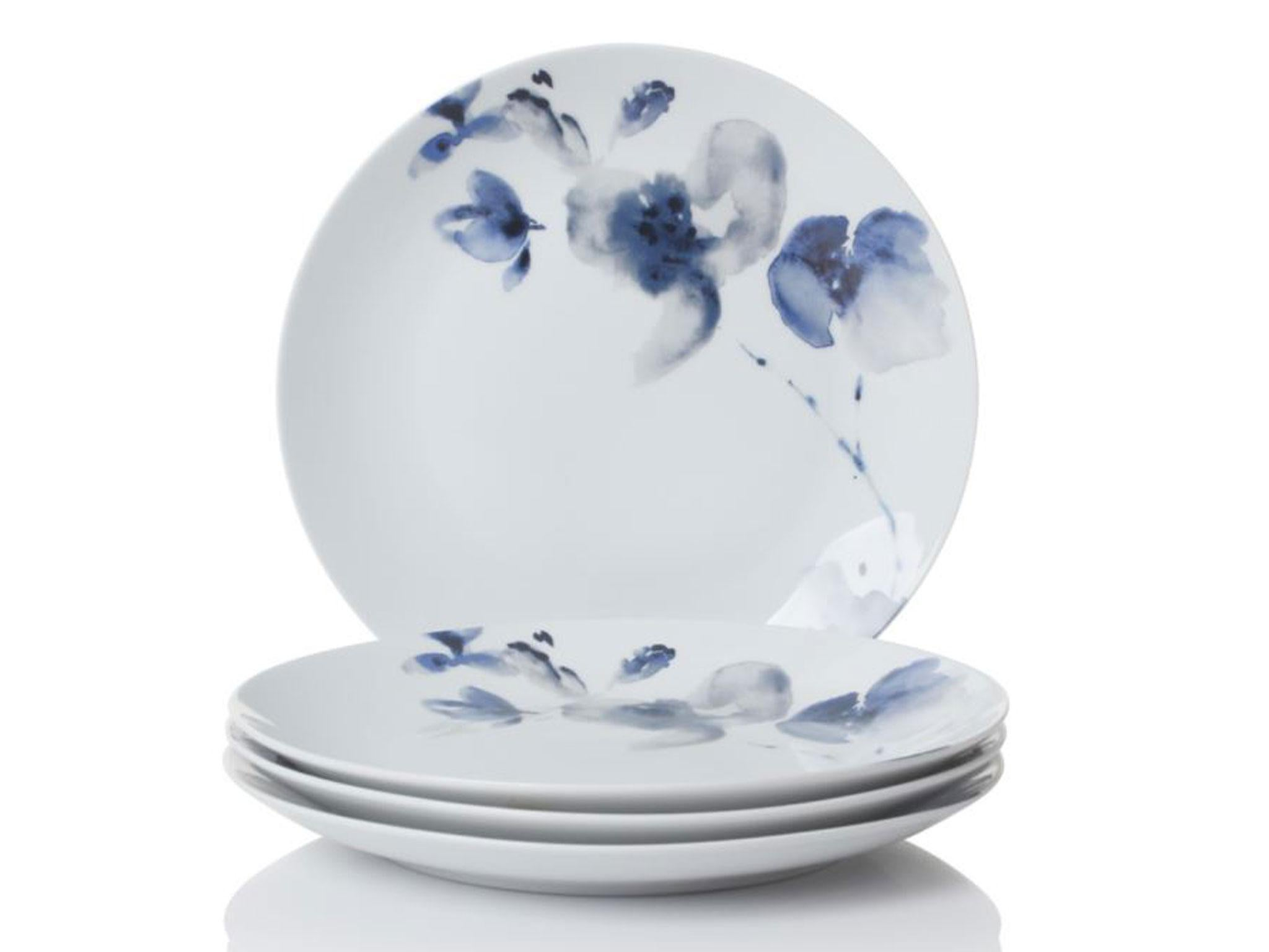 10 best plate sets | The Independent