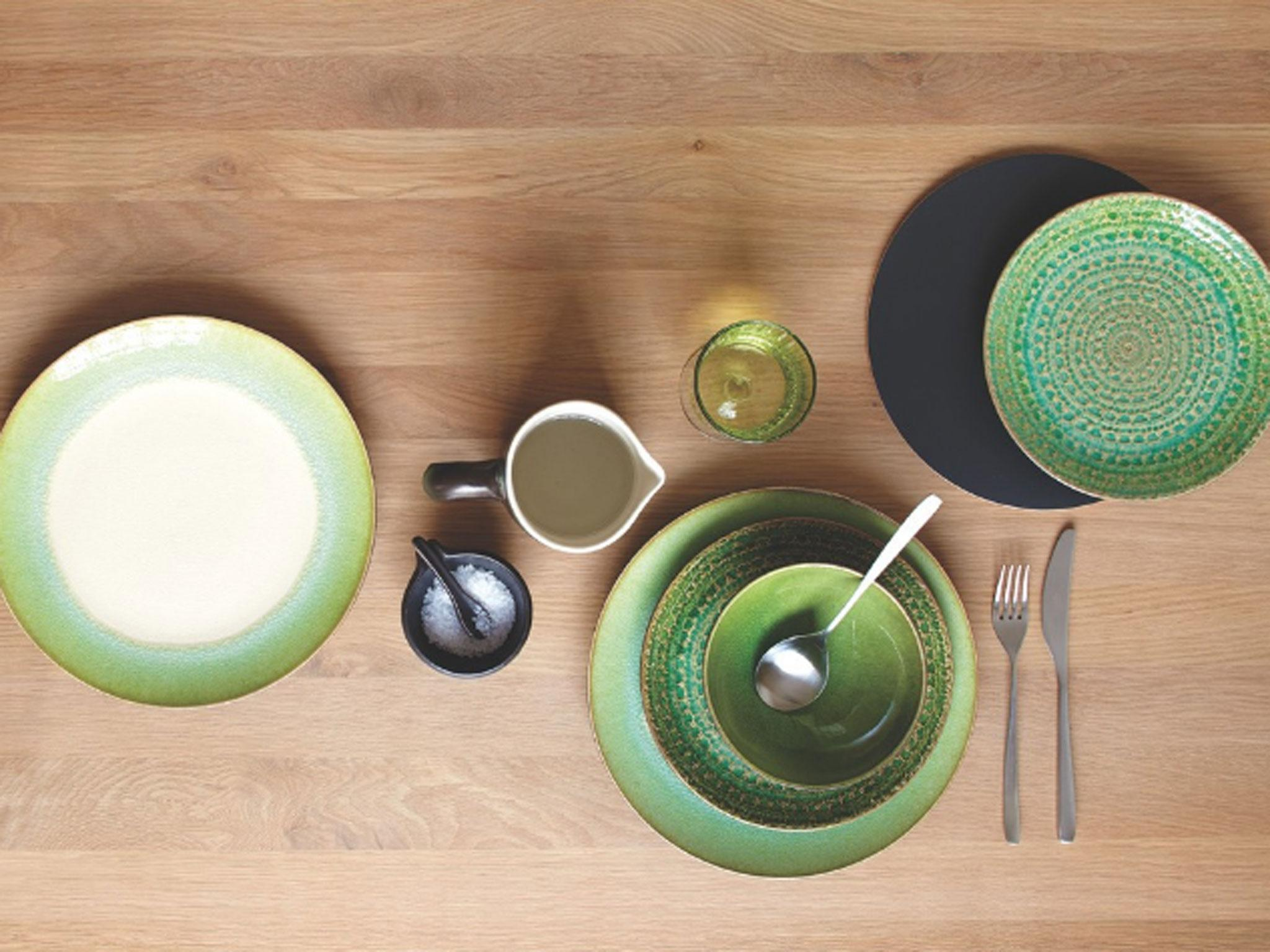 & 10 best plate sets | The Independent