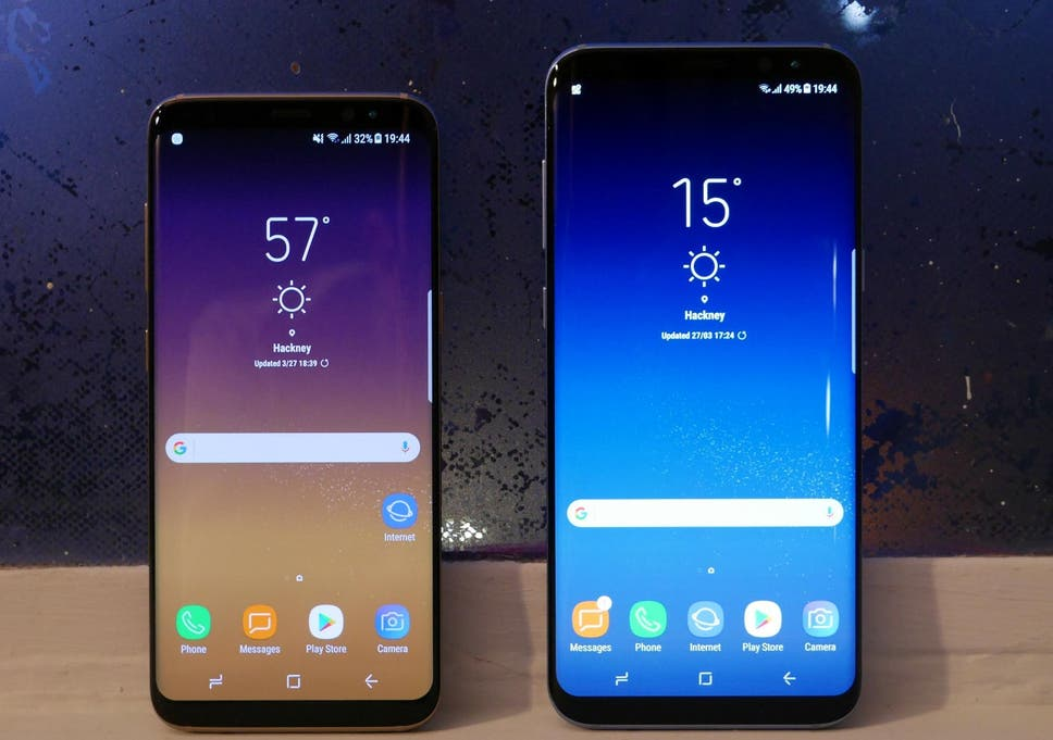 Samsung Galaxy S8 to get Portrait Mode in next software