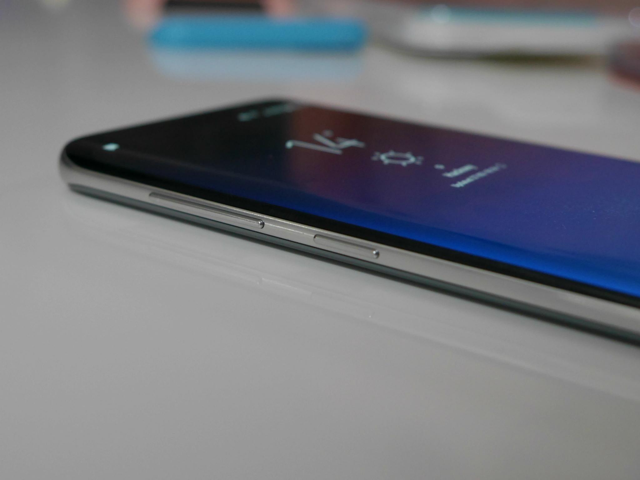 Samsung Galaxy S8 to get Portrait Mode in next software