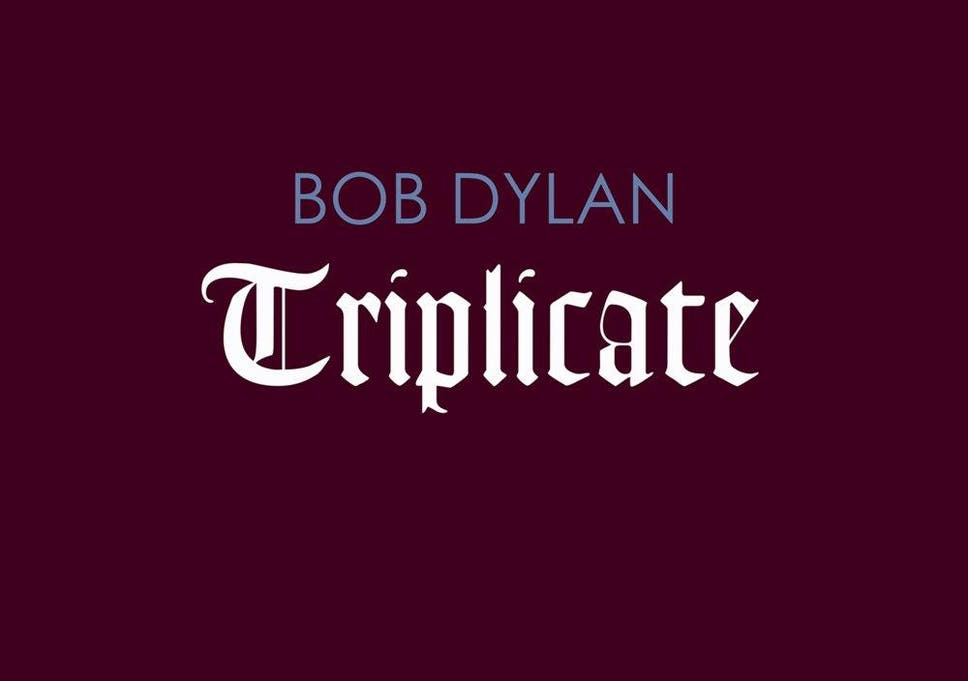 Album Reviews Bob Dylan Triplicate Rachael Yamagata Tightrope