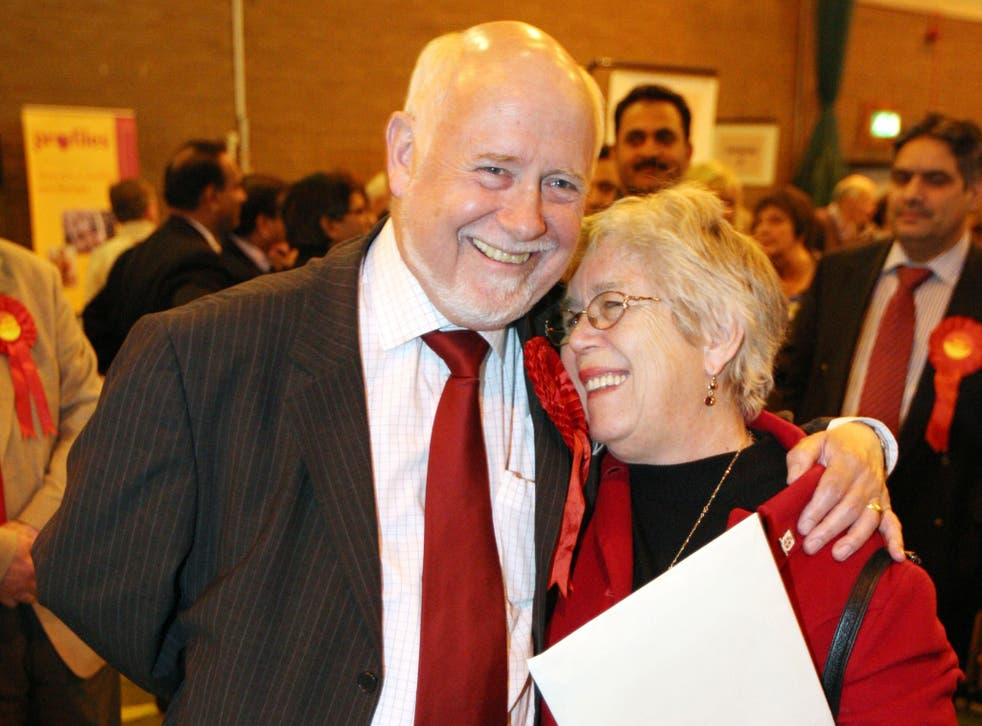 Kelvin Hopkins has served as MP for Luton North since 1997