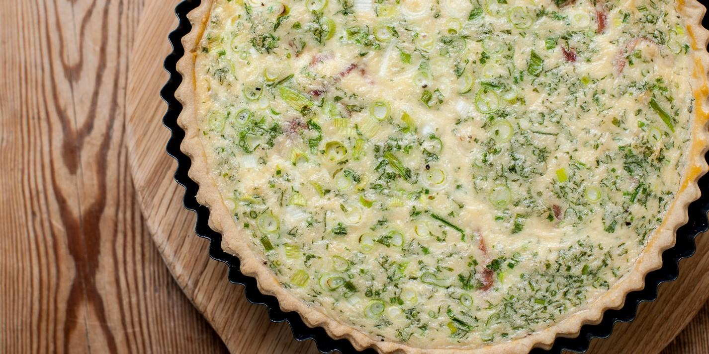how to make quiche recipes the independent. Black Bedroom Furniture Sets. Home Design Ideas