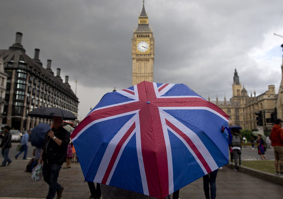Politicians used the EU as a scapegoat for forty years – are