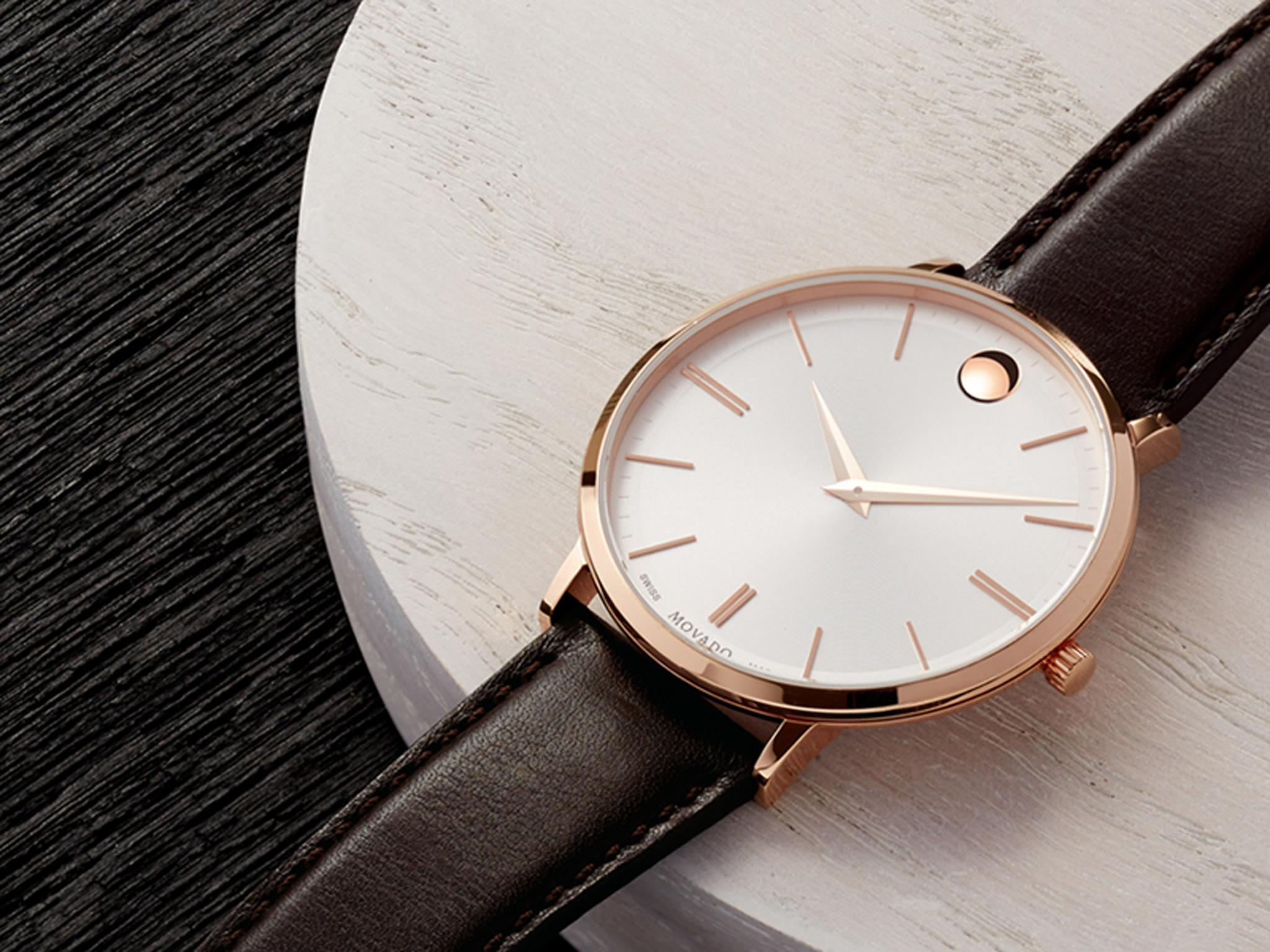 look sjx out sustainable the icon watches baume richemont crowdfunded tries with watch
