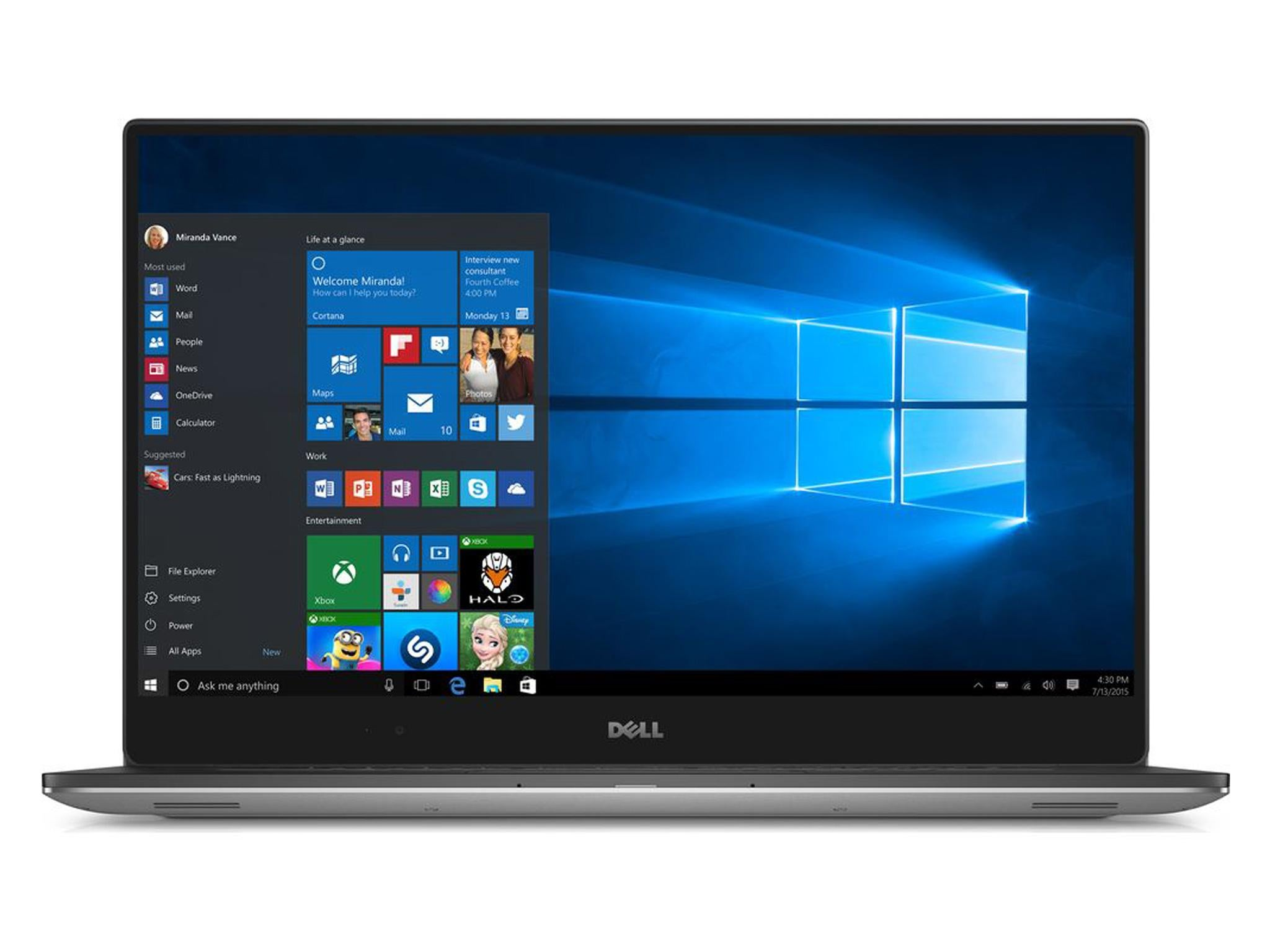 The most powerful laptops in the world at the moment
