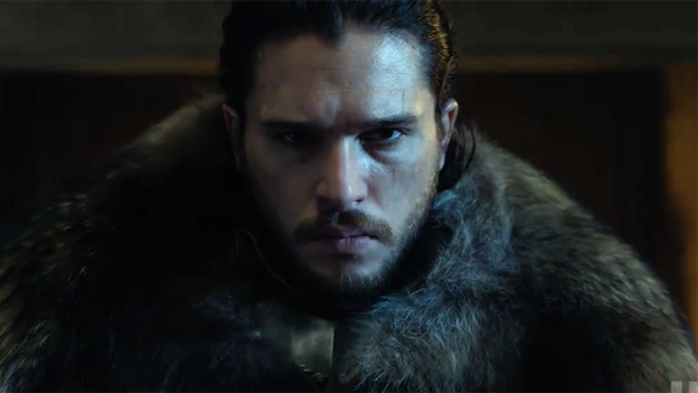 Game Of Thrones Originally Wanted To Use A Fantastically Mad Version Of Sit Down For Season 7 Trailer The Independent