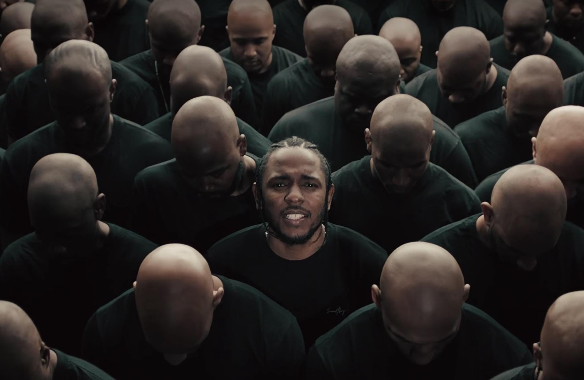 Kendrick Lamar releases new song and music video 'Humble ...