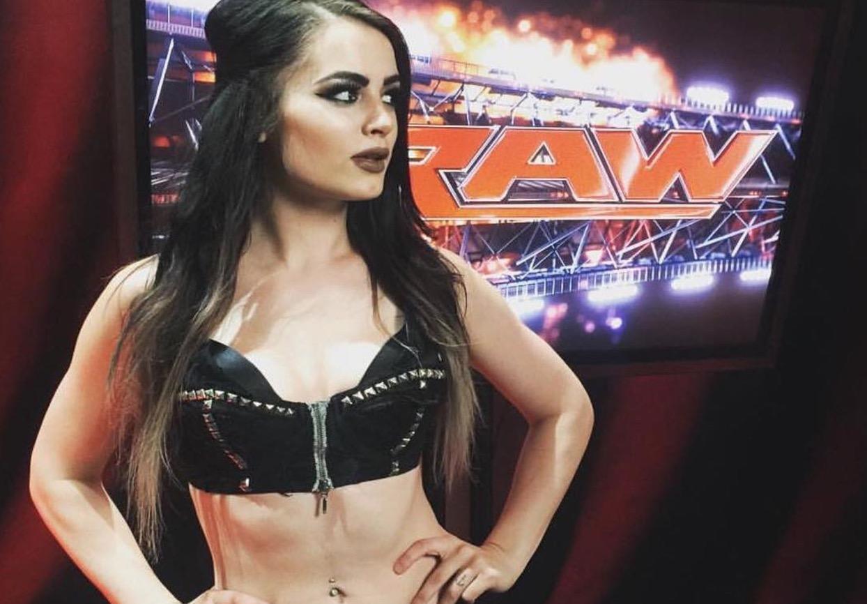 Paige Fuck