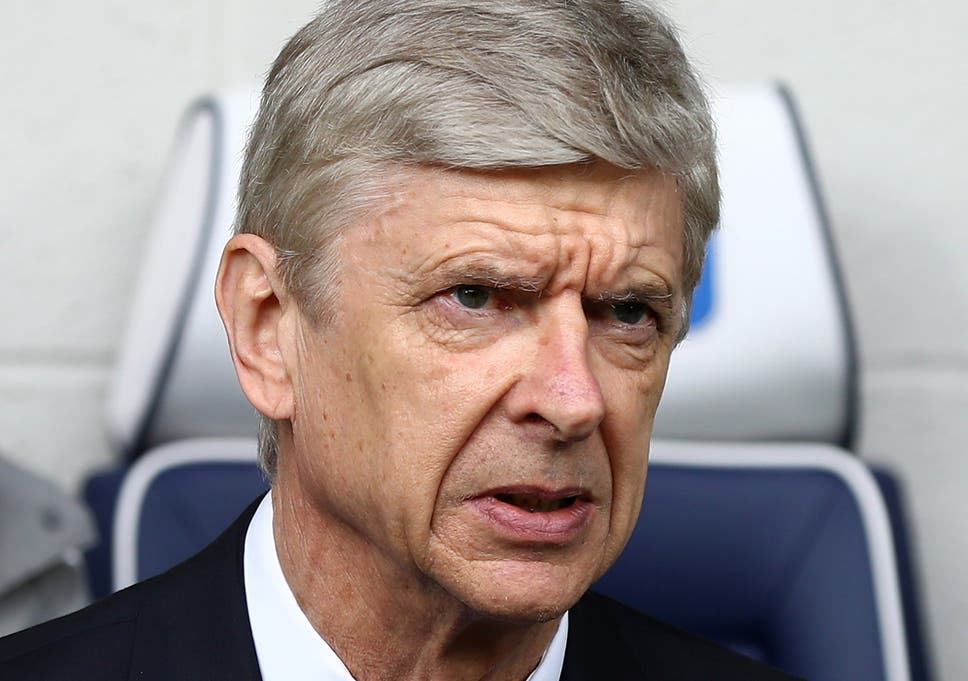 Arsene Wenger must become \'catalyst for change\' if he stays, warns ...