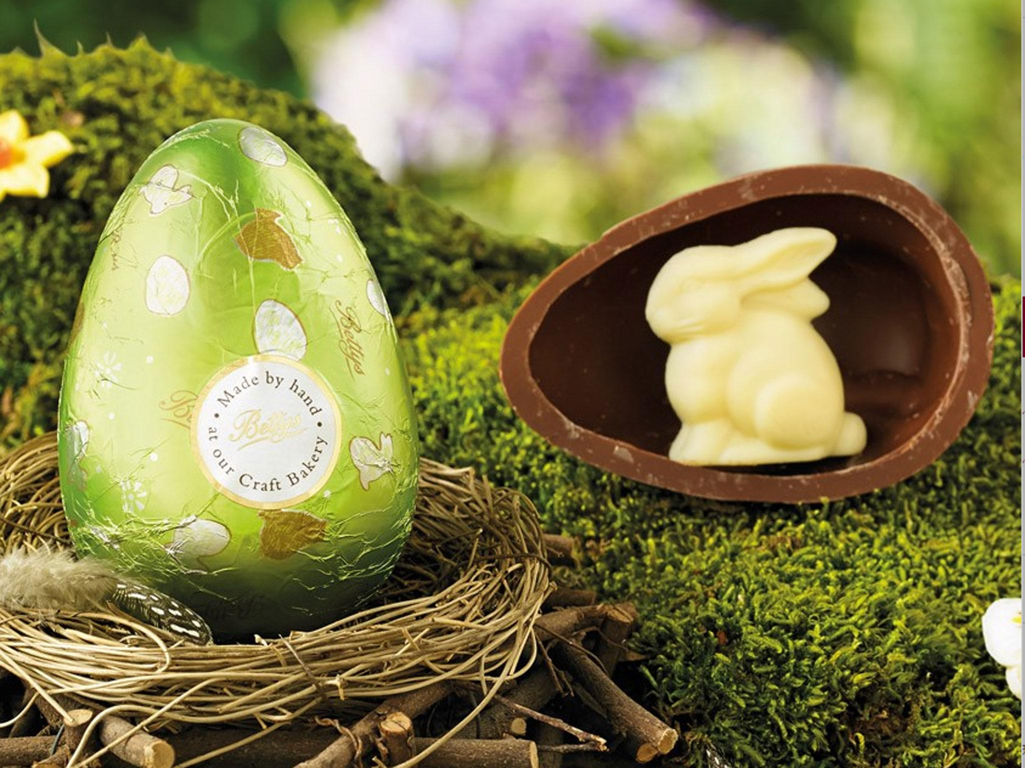 11 best easter eggs under 10 the independent negle Choice Image