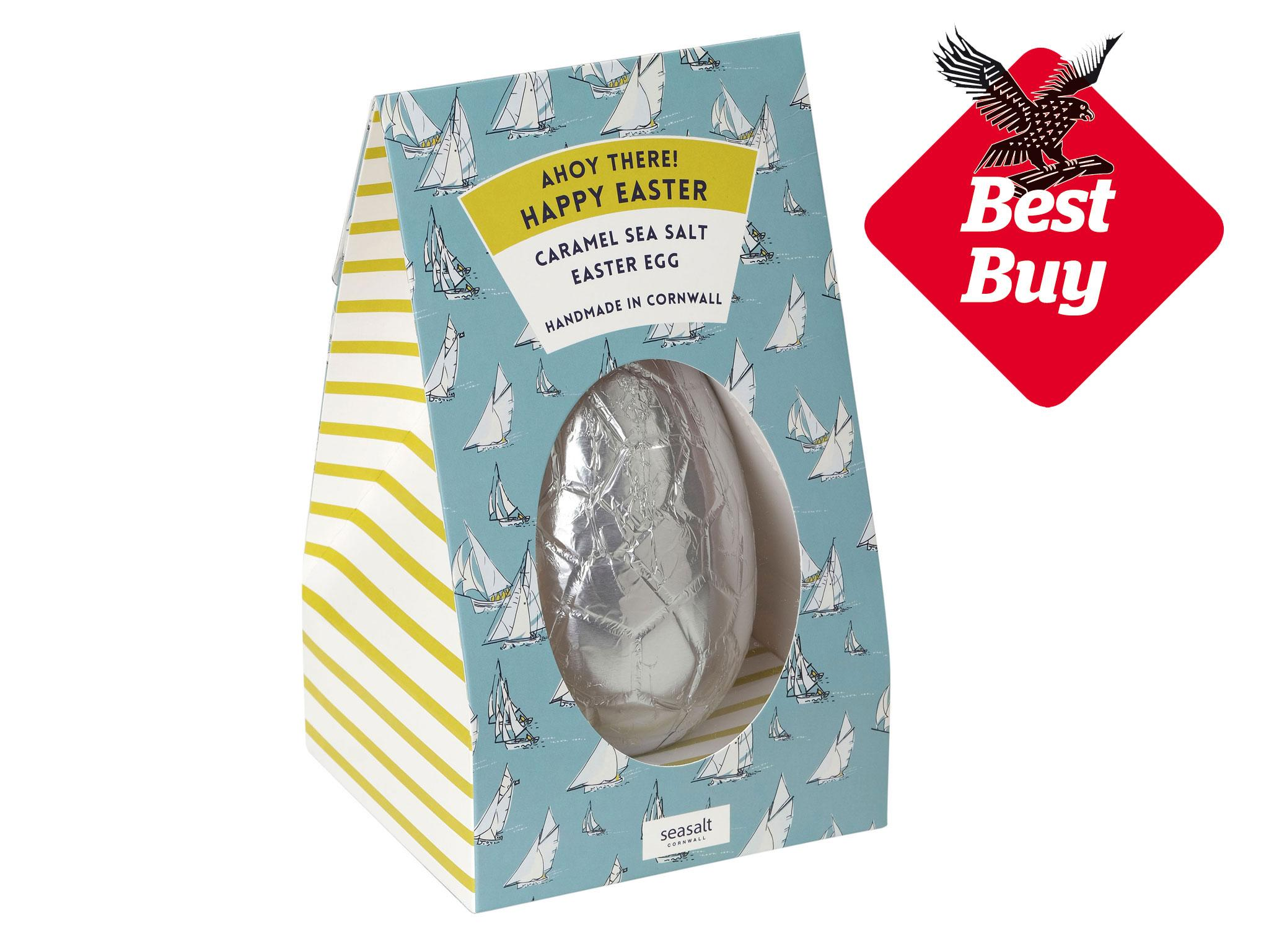 11 best Easter eggs under £10 | The Independent