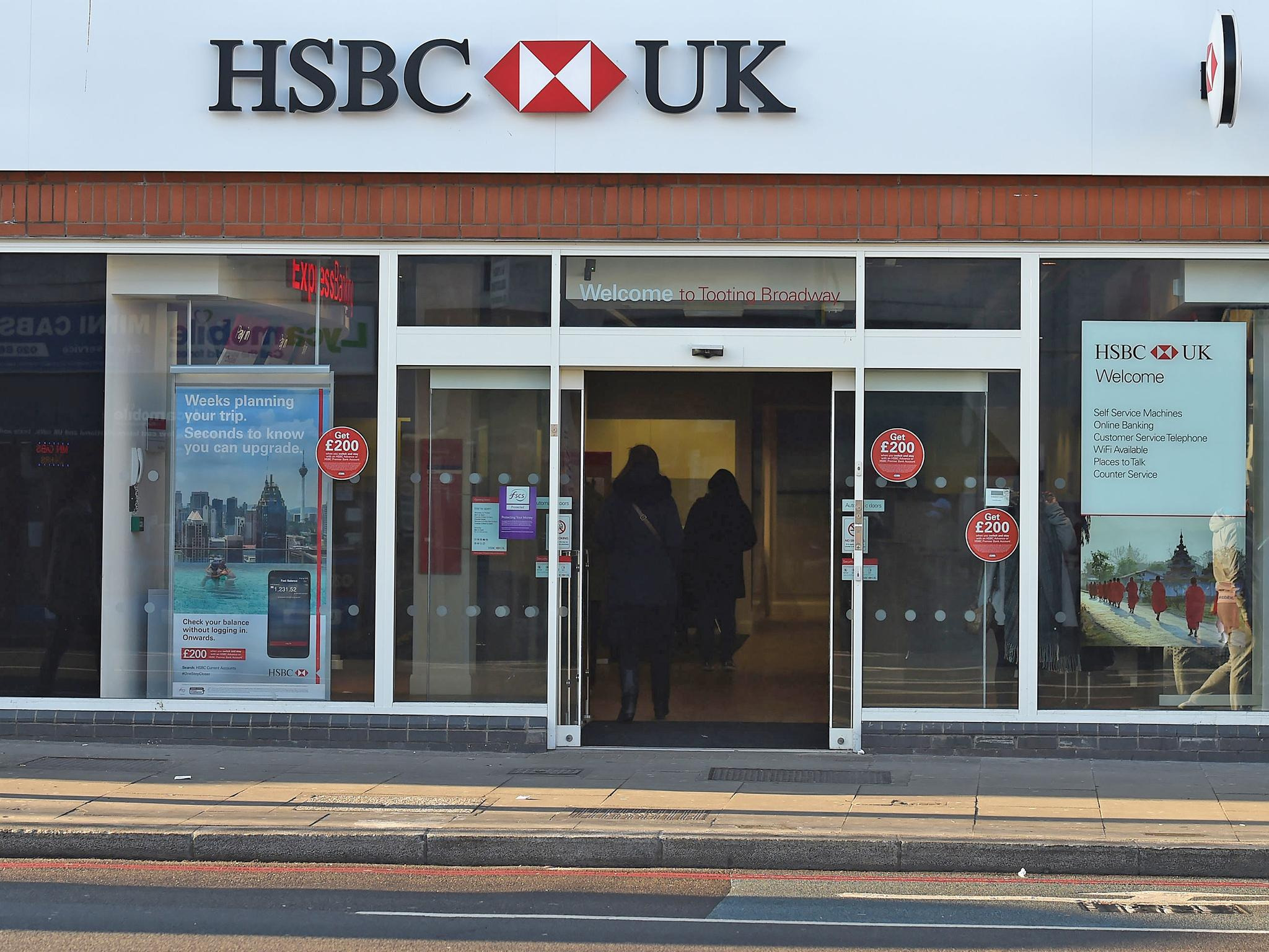 Mr, Ms, or Mx? HSBC bank offers trans customers gender