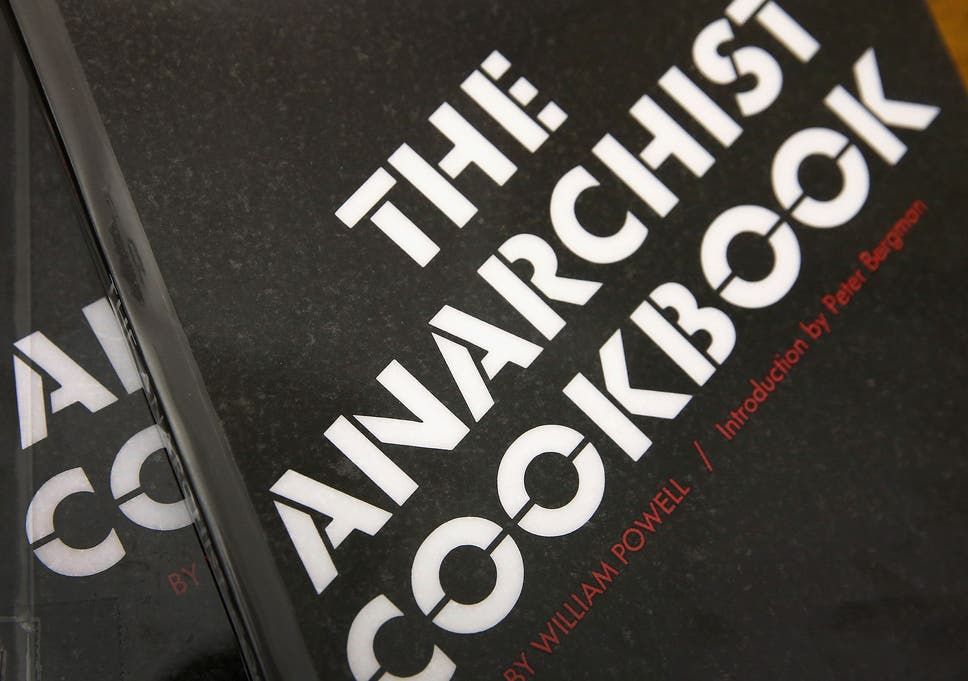 william powell dead author of anarchist cookbook dies aged 66