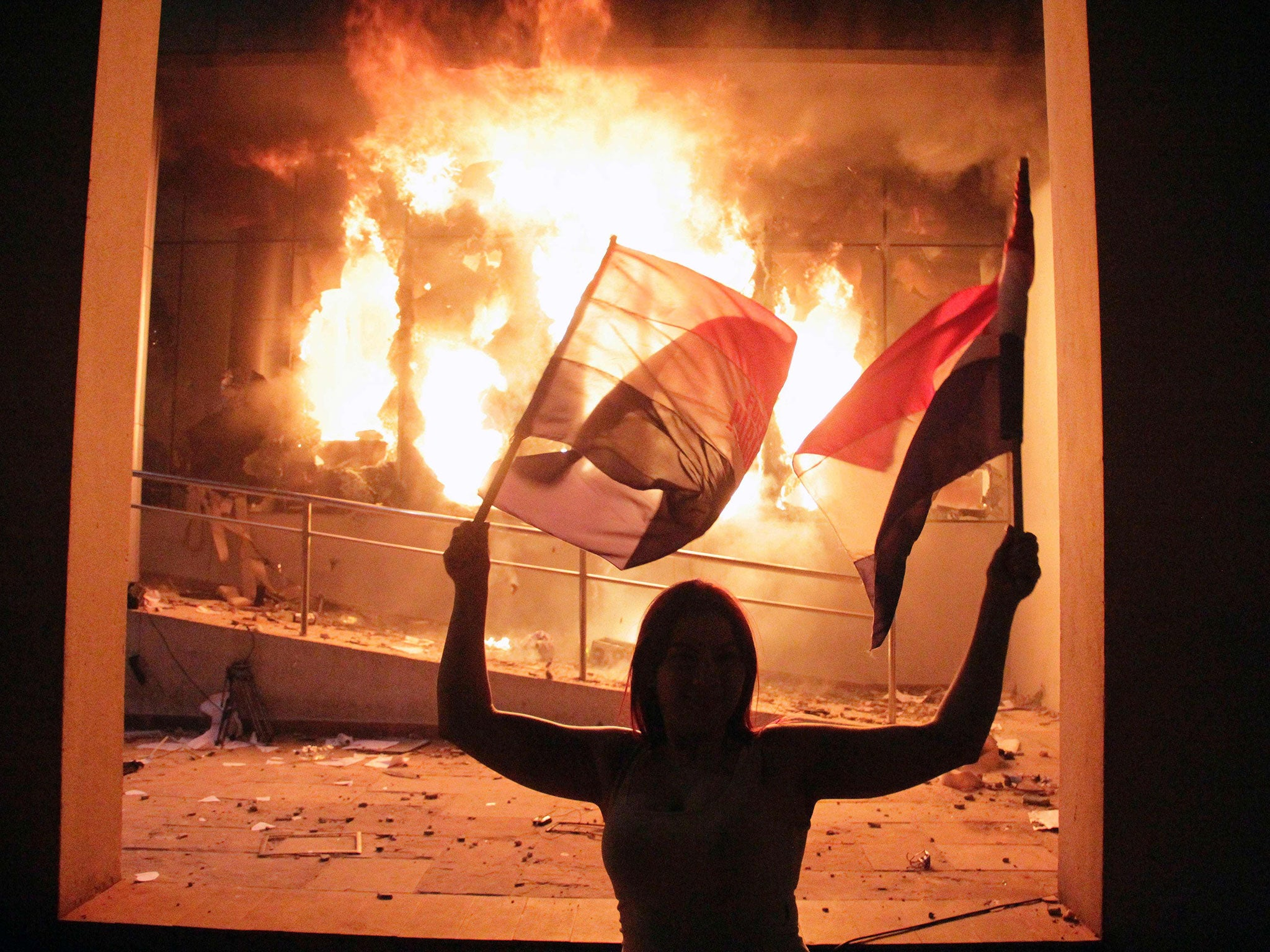 Paraguay: Protesters set fire to Congress after secret vote that