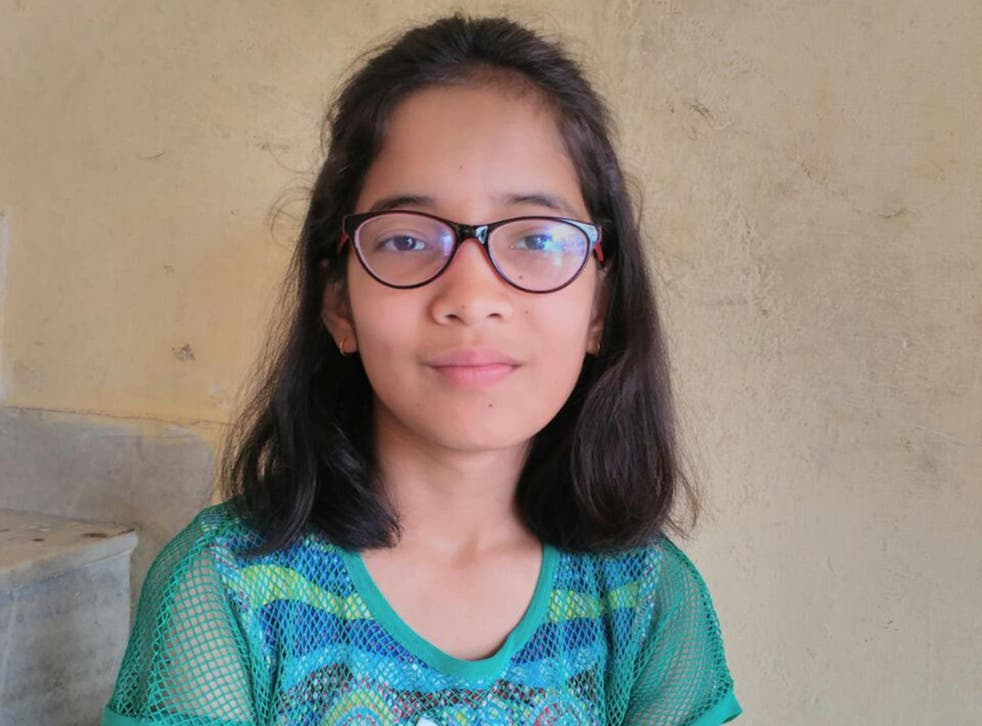 Ridhima Pandey filed a petition against the Indian government accusing it of  having failed to fulfill its duties to her and the Indian people to mitigate climate change