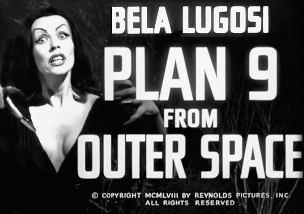 In Defence Of The So Called Worst Movie Ever Made Plan 9