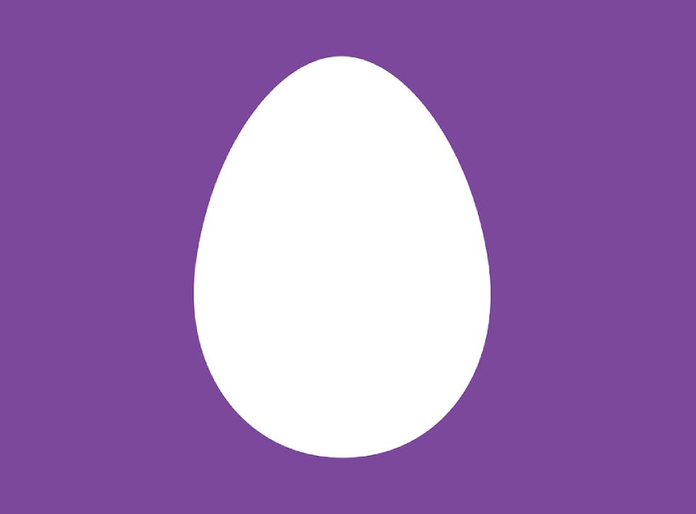 The Twitter egg was hatched in 2010