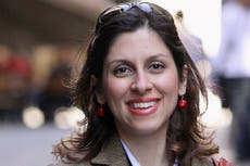 Nazanin Zaghari-Ratcliffe has been abandoned by the UK Government
