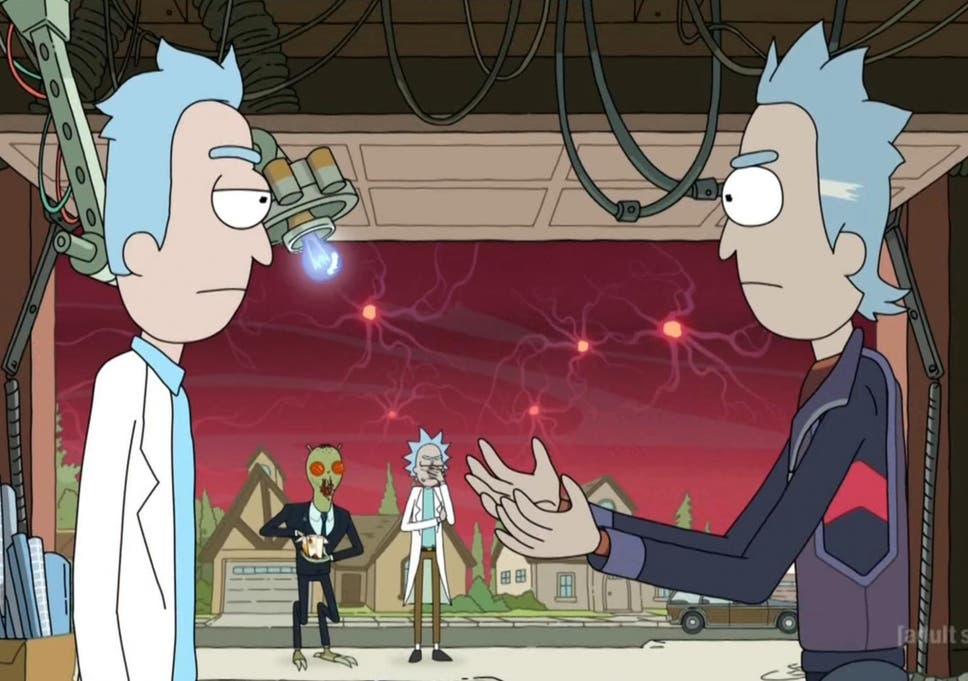 Rick and Morty season 3 episode 1 review: Relentless