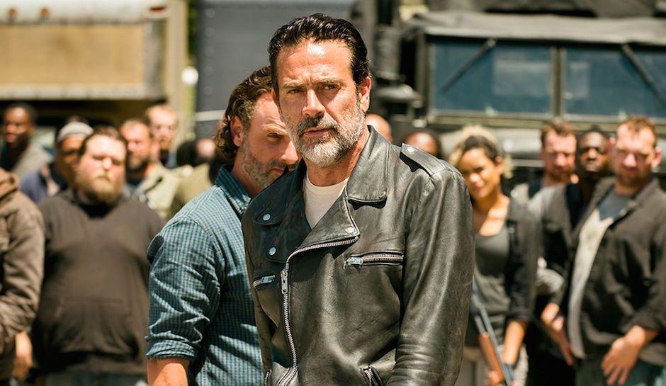 Bernie Wrightson Walking Dead