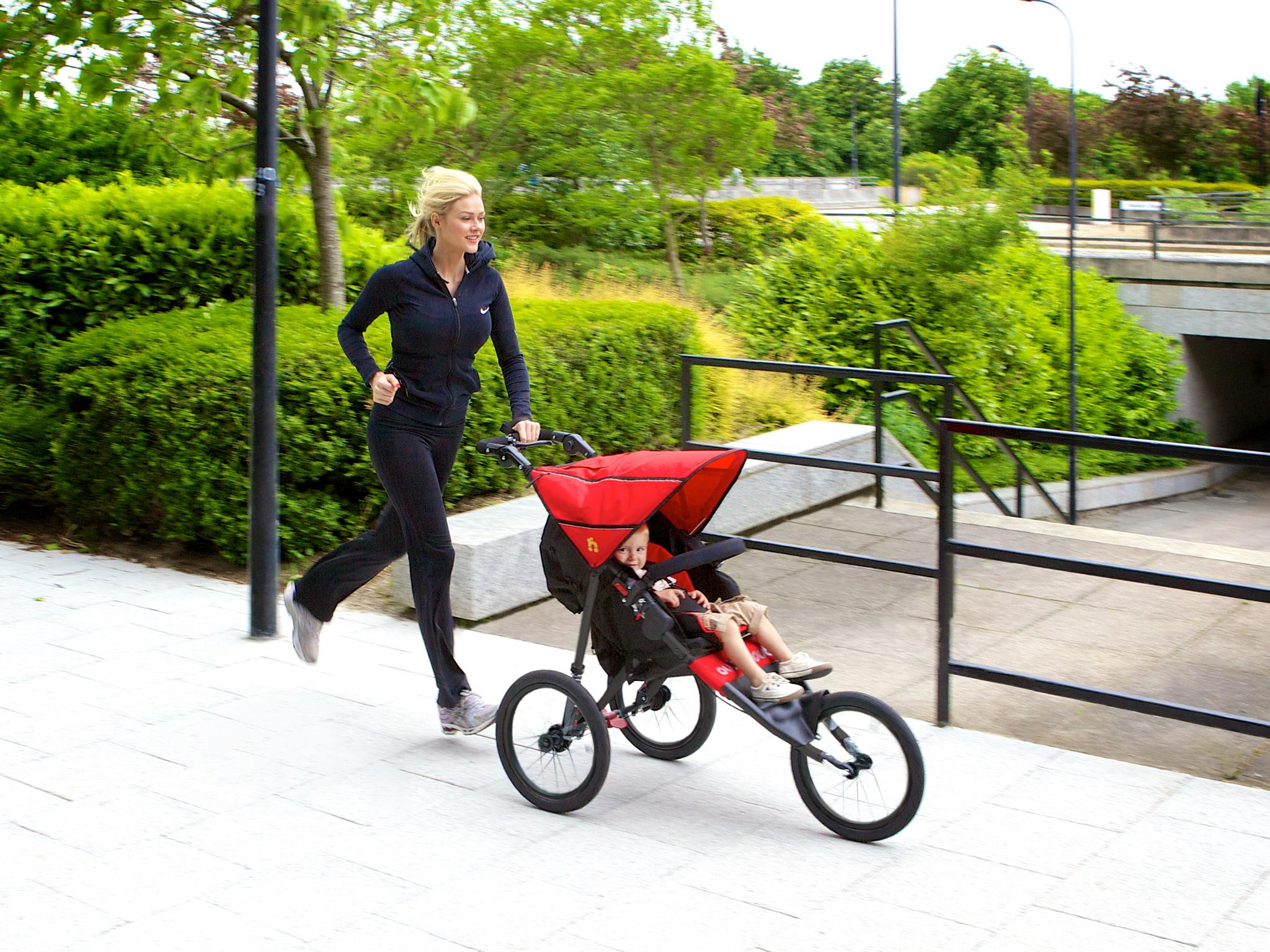 9 Best Jogging Strollers The Independent