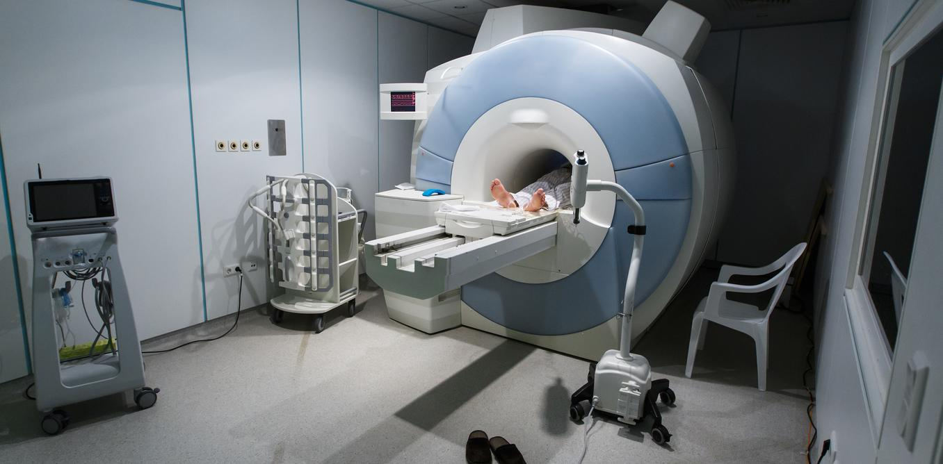 A brain scan to tell if you're depressed - and what ...