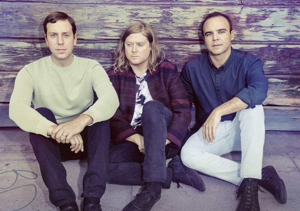 Future Islands on fame after Letterman performance, new album The Far Field  and exhaustion