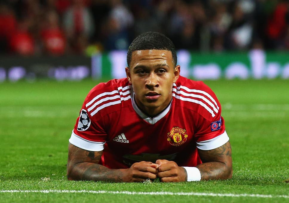 Image result for Memphis Depay