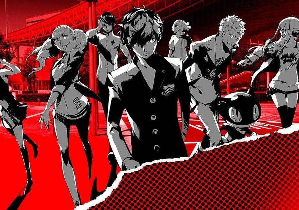Persona 5 review: One of the best JRPGs out there | The Independent