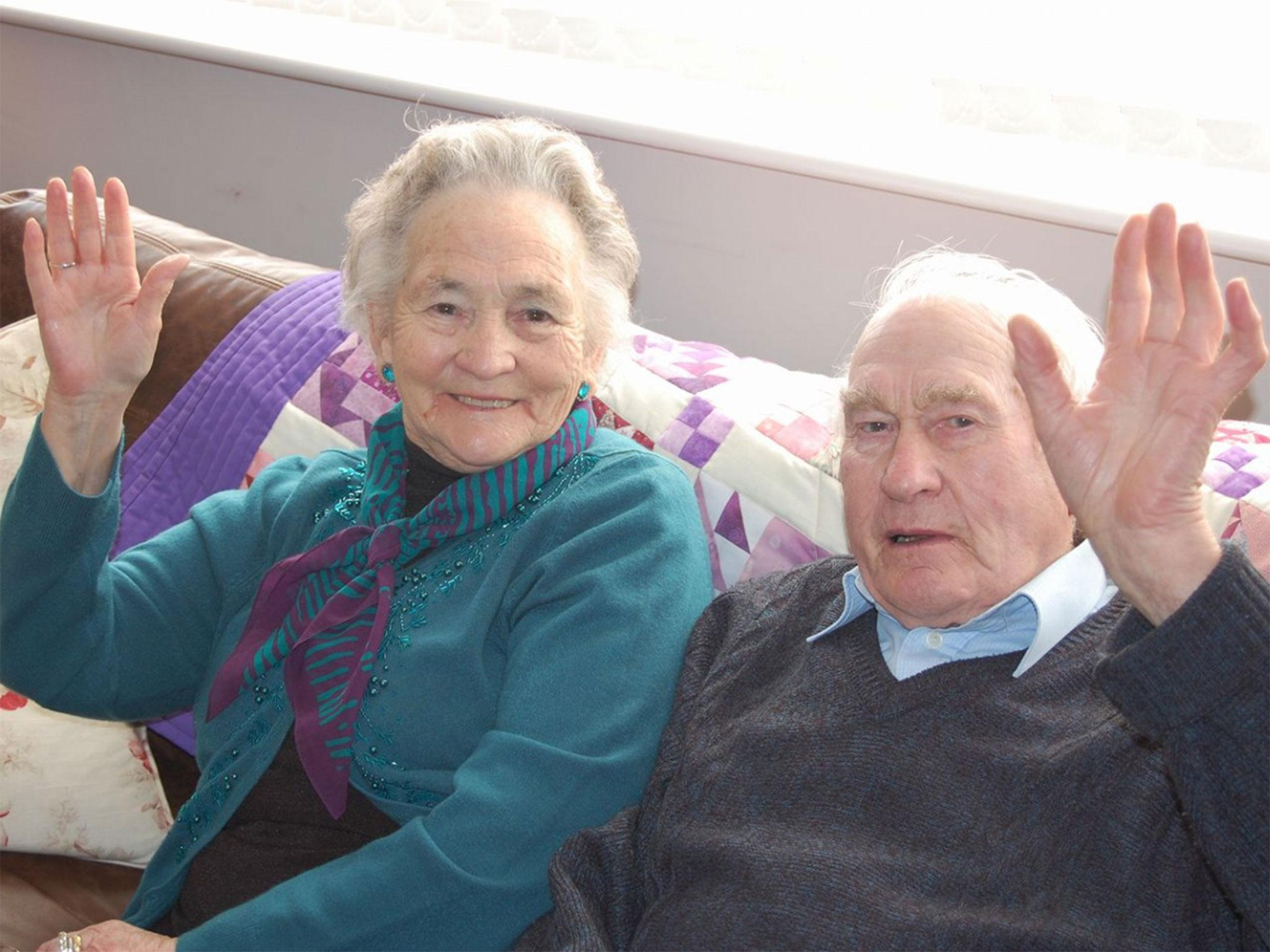 Care Homes For Married Couples