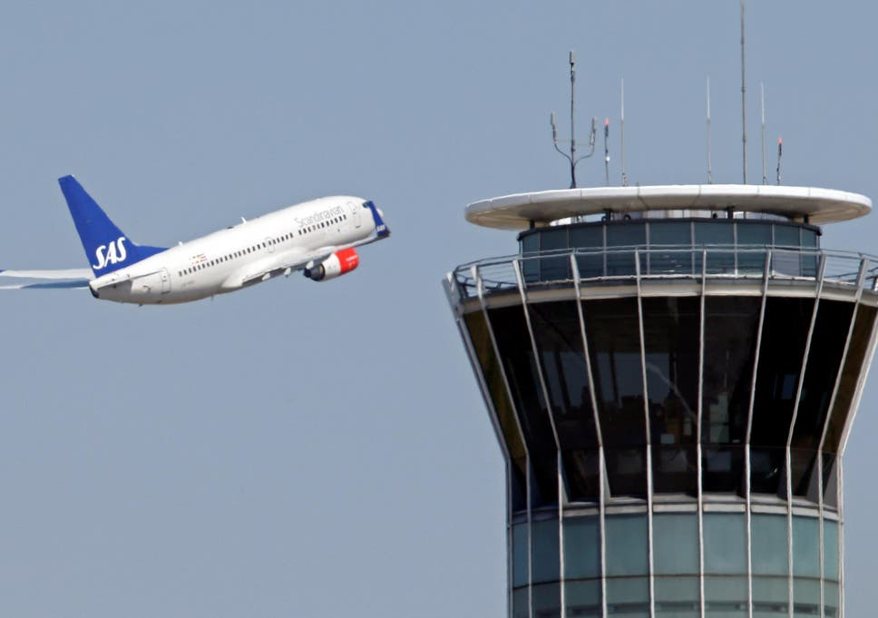 Poor spoken English skills among pilots could lead to air