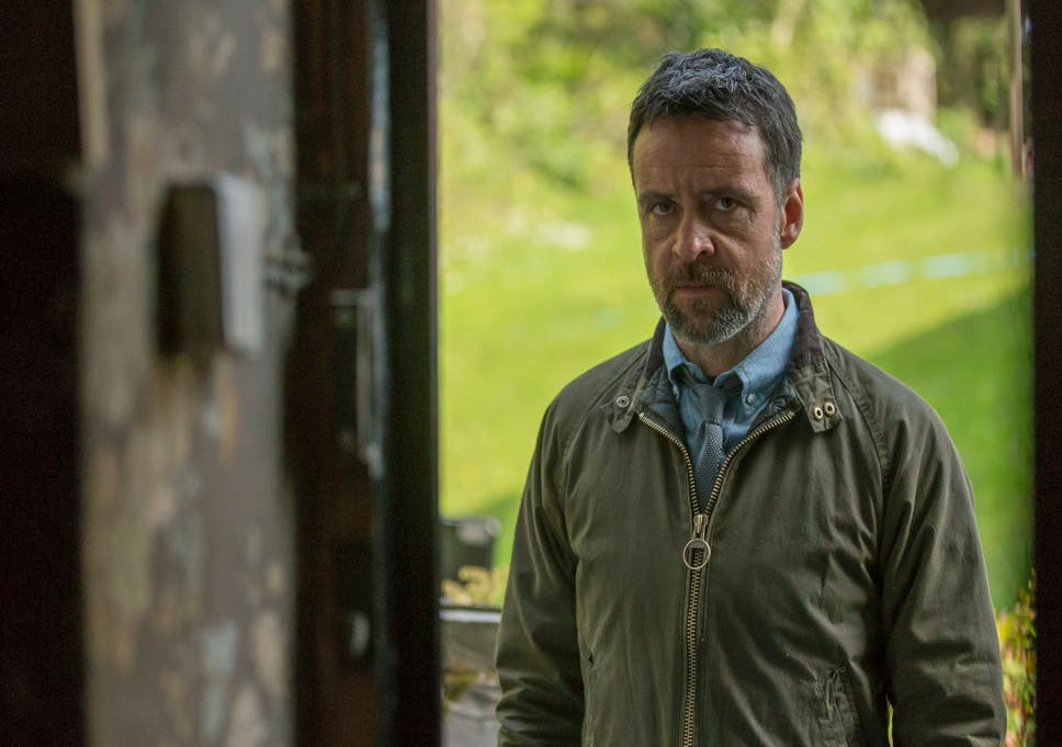 Richard Harrington On Welsh Detective Drama Hinterland We Were