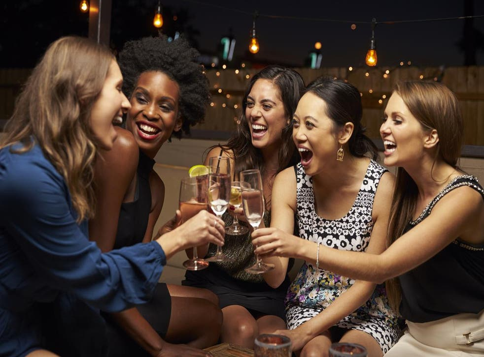 Why do we tend to splash the cash after a few drinks?