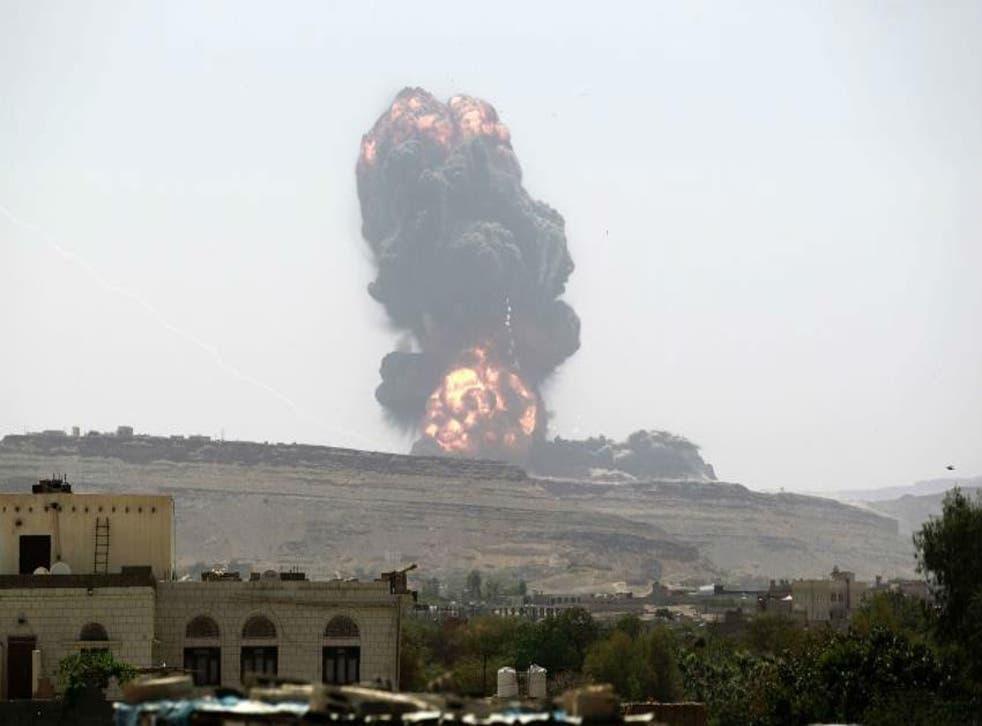 Civilians have reportedly been killed in US raids in Yemen