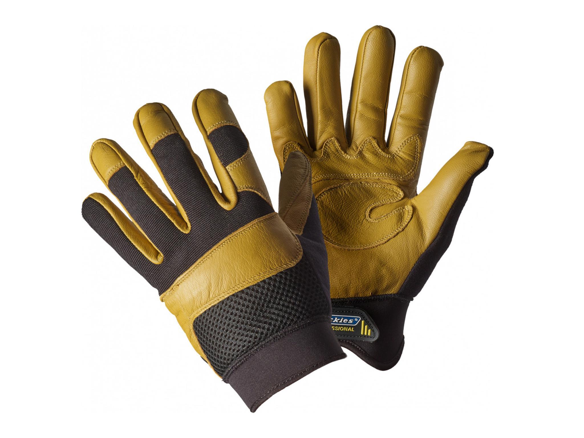 10 best gardening gloves | The Independent