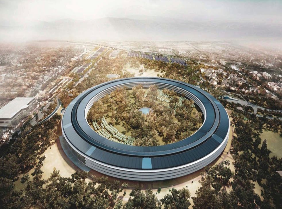 The engineers are expected to work at a nondescript office in Palo Alto, California, close to the corporate headquarters