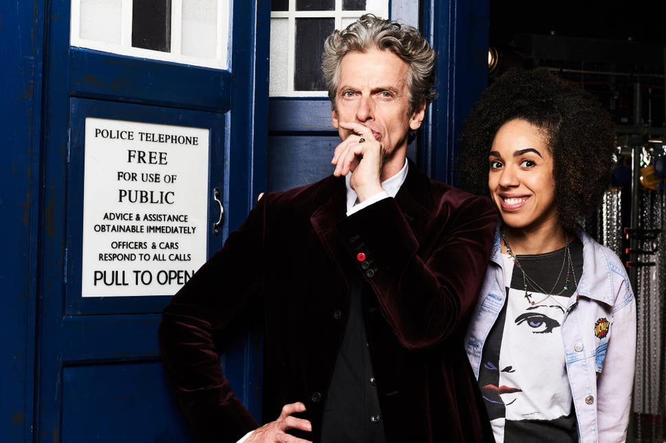 Doctor Who Steven Moffatt says u0027fussu0027 over Pearl Mackieu0027s companionu0027s sexuality must stop now. u0027  sc 1 st  The Independent & Doctor Who: Steven Moffatt says u0027fussu0027 over Pearl Mackieu0027s ...