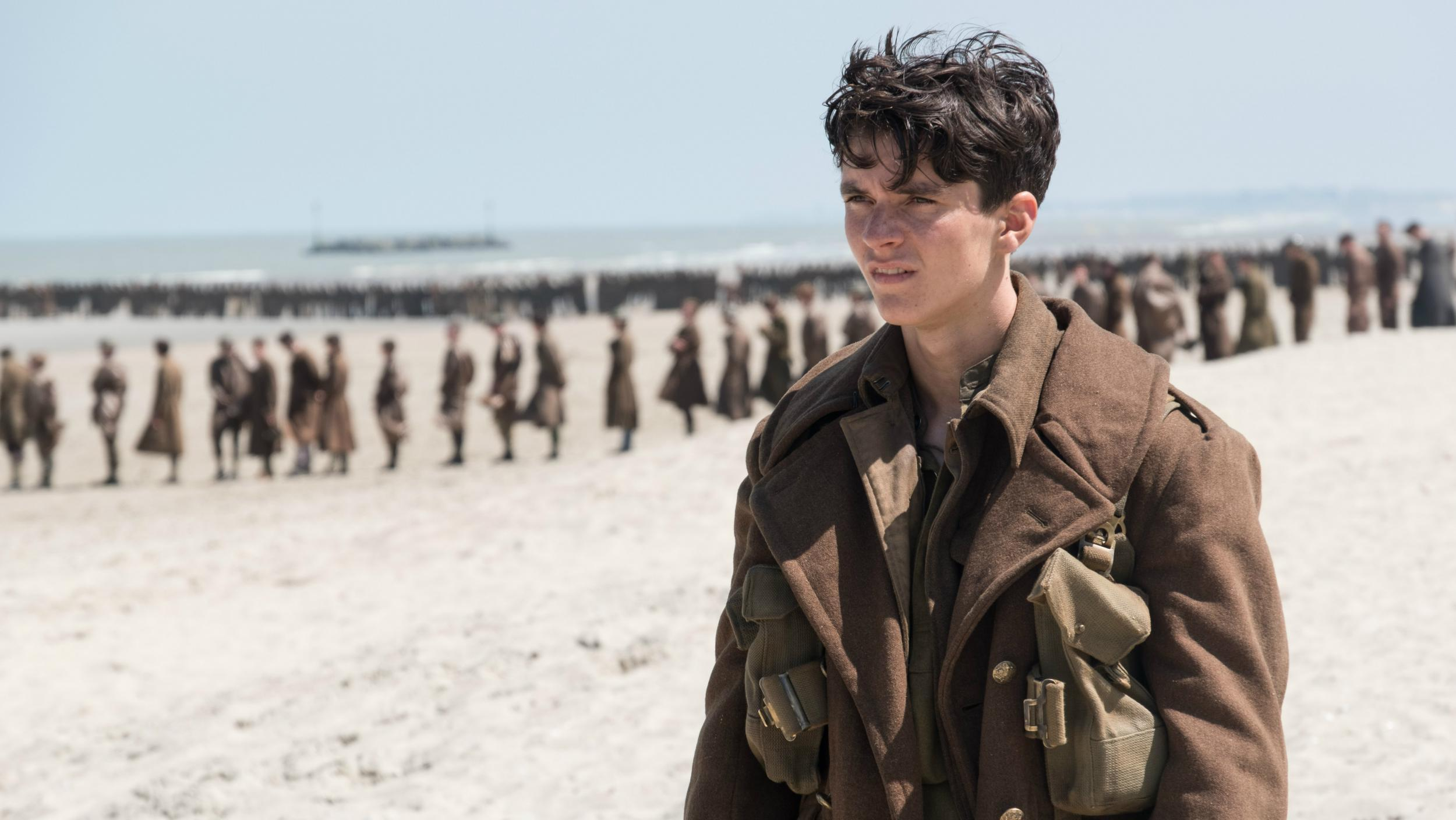 Image result for dunkirk film mole
