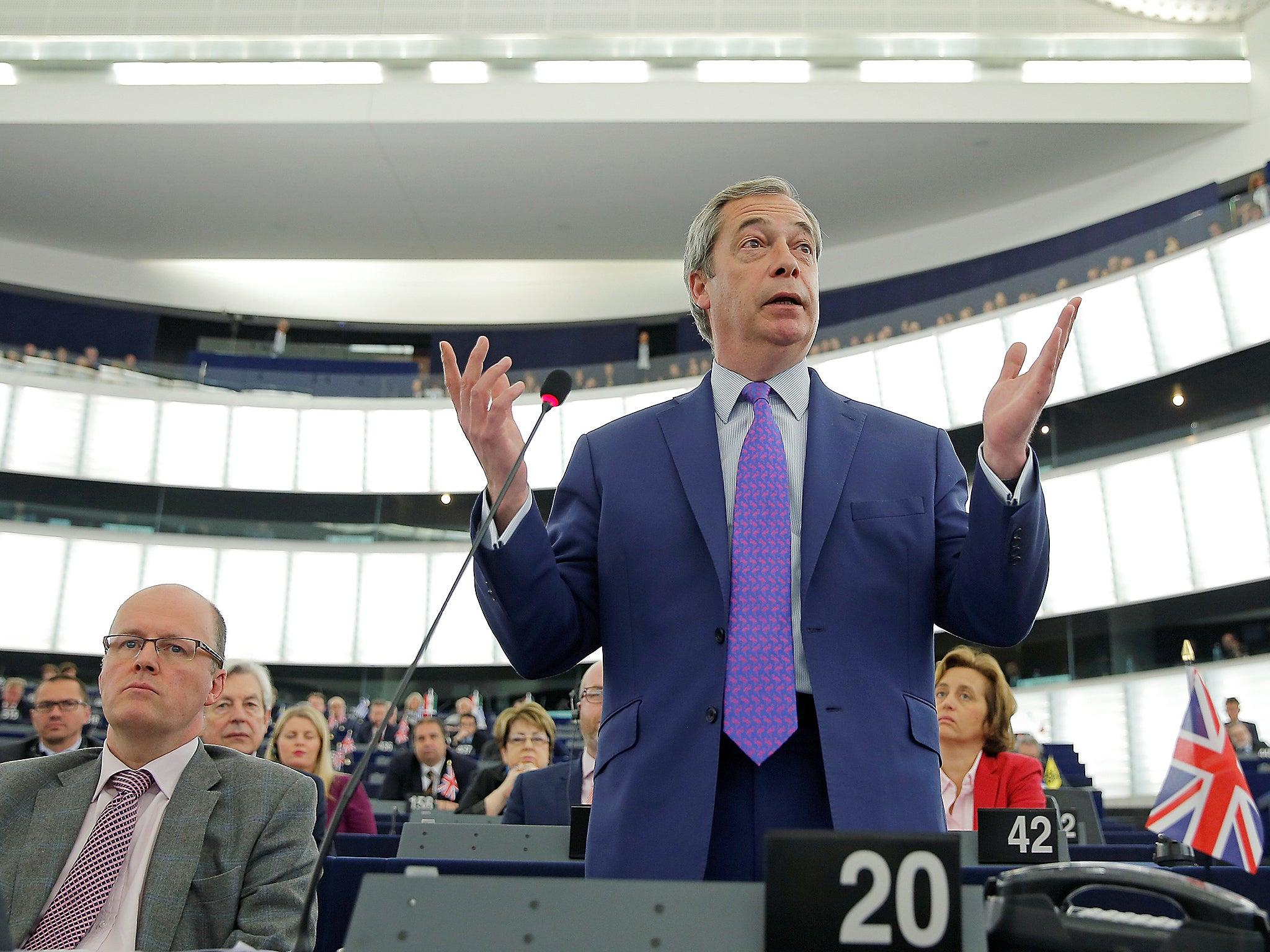 How EU elections are dividing the European parliament over