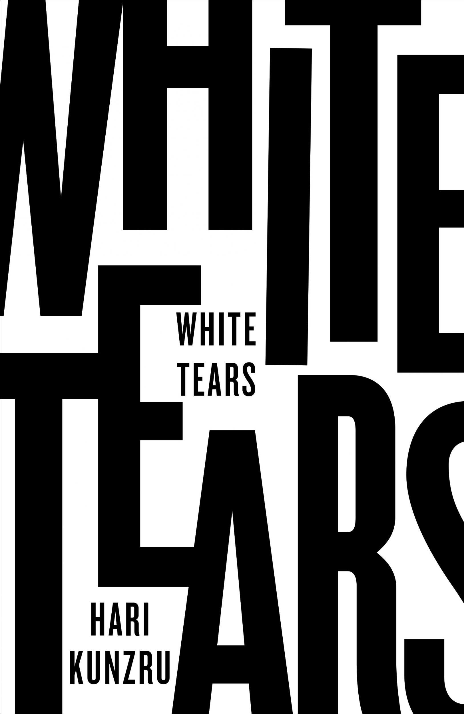 Book Cover White Xanax : White tears by hari kunzru book review as in all the