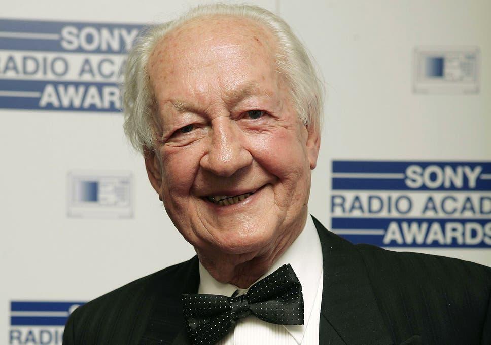 BBC Radio 2 DJ Brian Matthew dies after more than 60 years