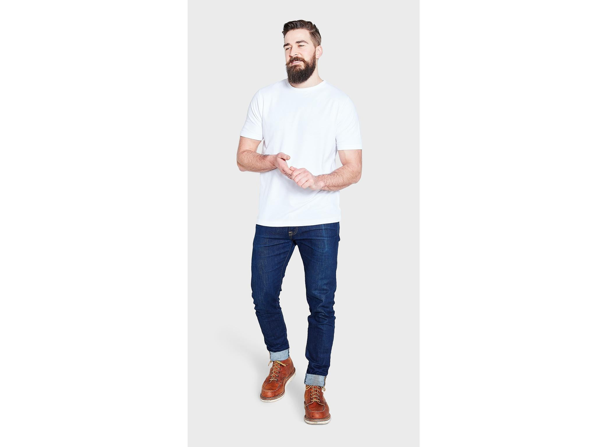c3bb526f 10 best sustainable and ethical men's clothing brands | The Independent