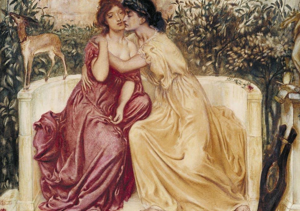 Lesbians uk gallery