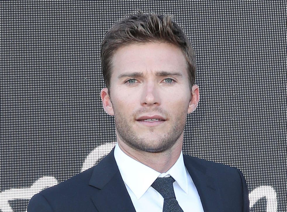 Scott Eastwood says he is a fan of the long-running franchise