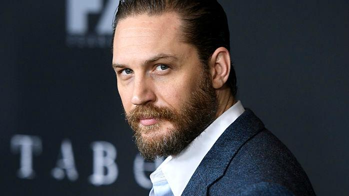 Manchester Attack Tom Hardy Launches Just Giving Page For