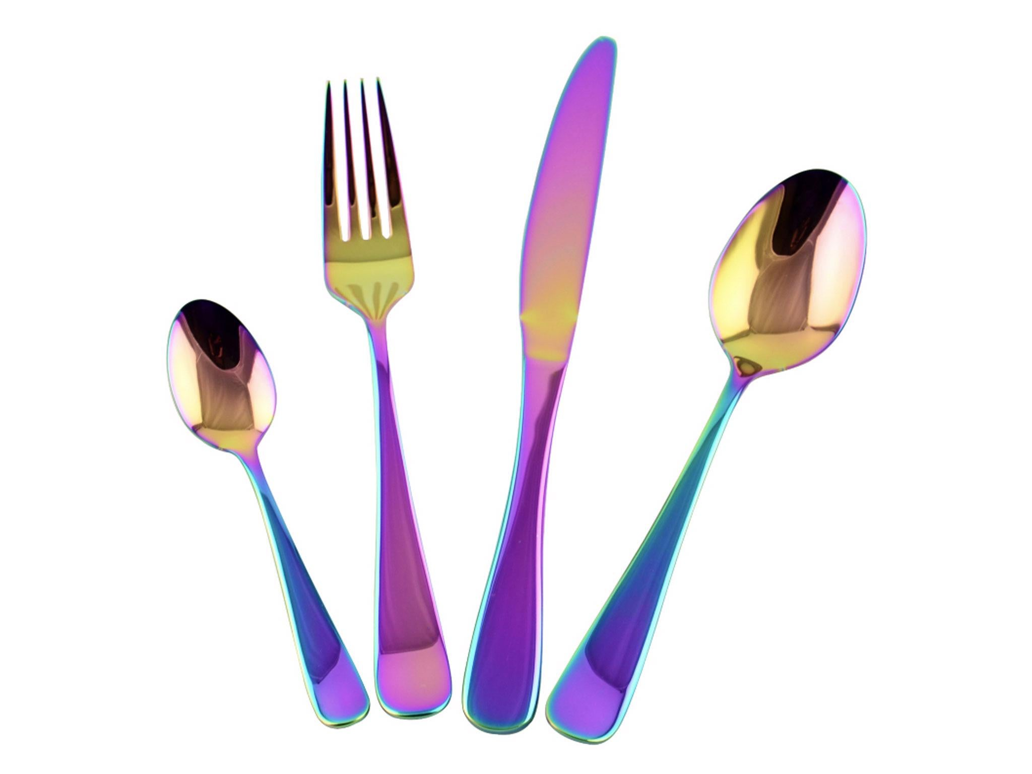 10 best cutlery sets | The Independent